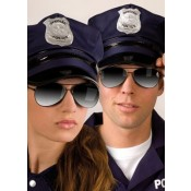 Politiebril / pilotenbril