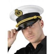 Kapiteinspet luxe uitvoering