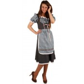 Tiroler Kostuum Bavaria Vrouw