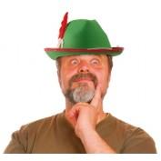 tiroler hoed vilt