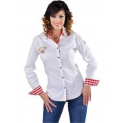 Blouse Edelweiss Gold