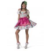 tiroler jurk Hilda