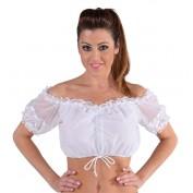 Dirndl blouse lux