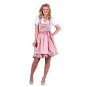 Dirndl jurk Ilse Luxe